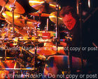 RITCHIE HAYWARD PHOTO LITTLE FEAT Concert Photo by Marty Temme 1C Drums