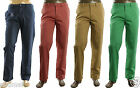 NEW MENS POLO RALPH LAUREN FLAT FRONT CLASSIC FIT CASUAL PANTS