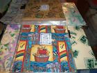 ksm.  Beautiful Older Gift Wrap  Each Package Two Sheets Use Drop Box Read Descr