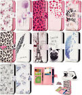 New 9 cards Multifunctional flip wallet Leather pouch Case for Samsung Galaxy S6