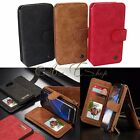 New Wallet Removable Leather Phone Case Cover For Samsung Galaxy S7 Edge
