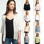 New Womens Superdry Tops - Various Styles