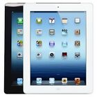 Apple iPad 3 16GB Retina Display AT&T WiFi 3rd Generation iOS Tablet
