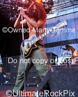 Chris Cornell Photo Soundgarden 11x14 Concert Photo in 1992 by Marty Temme 1B