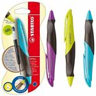 Stabilo EASYgel Gel Retractable Handwriting Rollerball Pen /Right or Left Handed