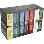 A Game Of Thrones (7 Book Box Set): A Song Of Ice Fire by George R. R. Martin