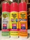 *BANANA BOAT Sunscreen Stick SPF 50 *YOU CHOOSE* KIDS+SPORT+ULTRA DEFENSE New!