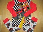 New Boys Toddler Blaze and the Monster Machines Pajamas Sleepwear size 3T 4T 5T