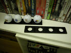 Golf Ball Display Rack - Holds 4 Balls