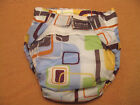 sunbaby diapers canada - NEW KUSHIES CLOTH ALL IN ONE DIAPERS BIRTH to 22 LBS. COTTON FLANNEL w/COVER