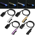 Magnetic Charging Cable Charger LED Adapter for Sony XPERIA Z1 Z2 Z3 Compact New