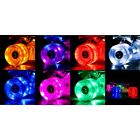 Sunset Skateboards Cruiser Flare LED Light Up Wheels 59mm