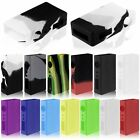 Silicone Case for Sigelei 100W/150W Soft Sleeve Cover Box Mod Skin Wrap