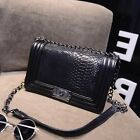 Gilrs Luxury Women Shoulder Chain Bag Messenger Handbag Crossbody Bags