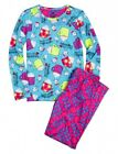 NWT Justice Girls Marshmallow Hot Cocoa 2pc Pajamas PJ Sleep Set U Pick SZ! NEW