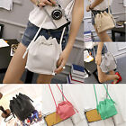 CHIC Fashion Women Bucket Satchel Handbag Shoulder Tote Messenger Crossbody Bag
