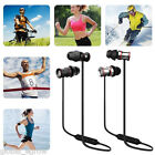 Wireless Bluetooth Sports In-Ear Headphone Stereo Headset Microphone Hands-free