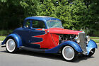 Ford: Other 5-WINDOW COUPE