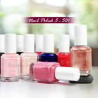 Essie Nail Polish 0.46oz *Choose any 1 color* 5-501