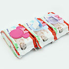Newborn Baby Wipes Wet Wipe Cleaning Tissue Reuseable Lid Cover -- 6 Colors