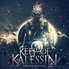 Keep Of Kalessin-Epistemology Limited Edition  CD NEW