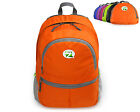 ZaiaZ  Foldable Backpack Camping Outdoor Travel Bag DayBack Rucksack Sport 25L