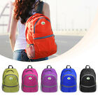 ZaiaZ  Foldable Backpack Camping Outside Travel Bag DayBack Rucksack Sport 25L
