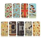Vintage Design Retro Collection Hard Back Case Cover iPhone 4 / iPhone 4s *SALE*