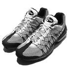 Nike Air Max 95 Ultra JCRD Jacquard Black White Mens Running Shoes 749771-101