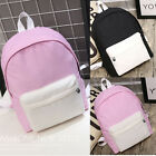 Women bags Backpack Cute School Fashion Shoulder Bag Rucksack Canvas Travel bags