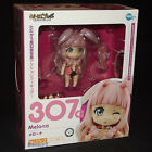 Queen's Blade Melona Nendoroid figure #307a Official By FREEing GSC *NEW*