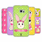 HEAD CASE DESIGNS SOFIE THE BUNNY SOFT GEL CASE FOR HTC 10