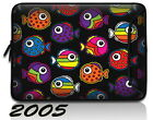 """Pocket Sleeve Carry Case Waterproof Tablet Bag for ADVENT 7"""" 7.9"""" 8"""" Tab PC"""