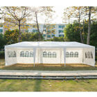 10'x10'/20'/30'Party Wedding Tent Outdoor Gazebo Heavy Duty Pavilion Event фото