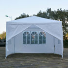 10'x20'/30' Party Wedding Tent Outdoor Gazebo Heavy Duty Pavilion Event