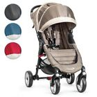 Baby Jogger Buggy City Mini 4 Single Choice of colours NEW