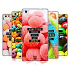 HEAD CASE DESIGNS SUGARY THOUGHTS SOFT GEL CASE FOR HUAWEI PHONES