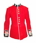 IRISH Guards TROOPER TUNIC - Red - Ceremonial - Excellent Condition - Used