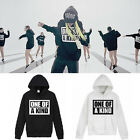 Actual Value G-Dragon GD HIP HOP ONE OF A KIND Hoodie Bigbang Sweater Kpop EW
