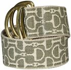 Equine Couture Designer Bit Cotton Belt - ID# 110718-20