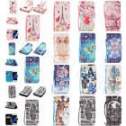 Top Selling Case For Samsung LG Leather Beauty Kickstand Card Pocket Skin Cover