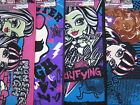 MONSTER HIGH GHOULISH RUG AVALIABLE IN VARIOUS DESIGNS