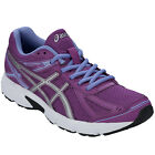 Womens Asics Patriot 7 Running Shoes In Purple From Get The Label