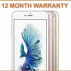 Apple iPhone 6S Plus 16GB Factory Unlocked - Various Colours Smartphone