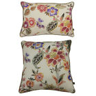 Scatter Box Zaragosa Floral Feather Filled Cushion