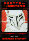 2014 Topps Chrome Perspectives Star Wars Agents of the Empire Set Single U Pick