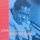 LOUIS ARMSTRONG - MACK THE KNIFE!! NR!!!!!!!!!!!!!!!