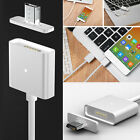 Magnetic Adapter Charger USB Charging Line Cable For Android Pad Samsung LG