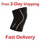 Rehband Rx Knee Sleeve 5mm Black Knee Support Core Line