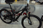 MTB IN CARBONIO FULL SPECIALIZED CAMBER FSR ELITE CARBON 29 2016 MISURA M !!!